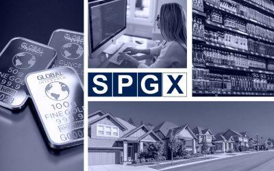 SPGX Investor Call January 2019