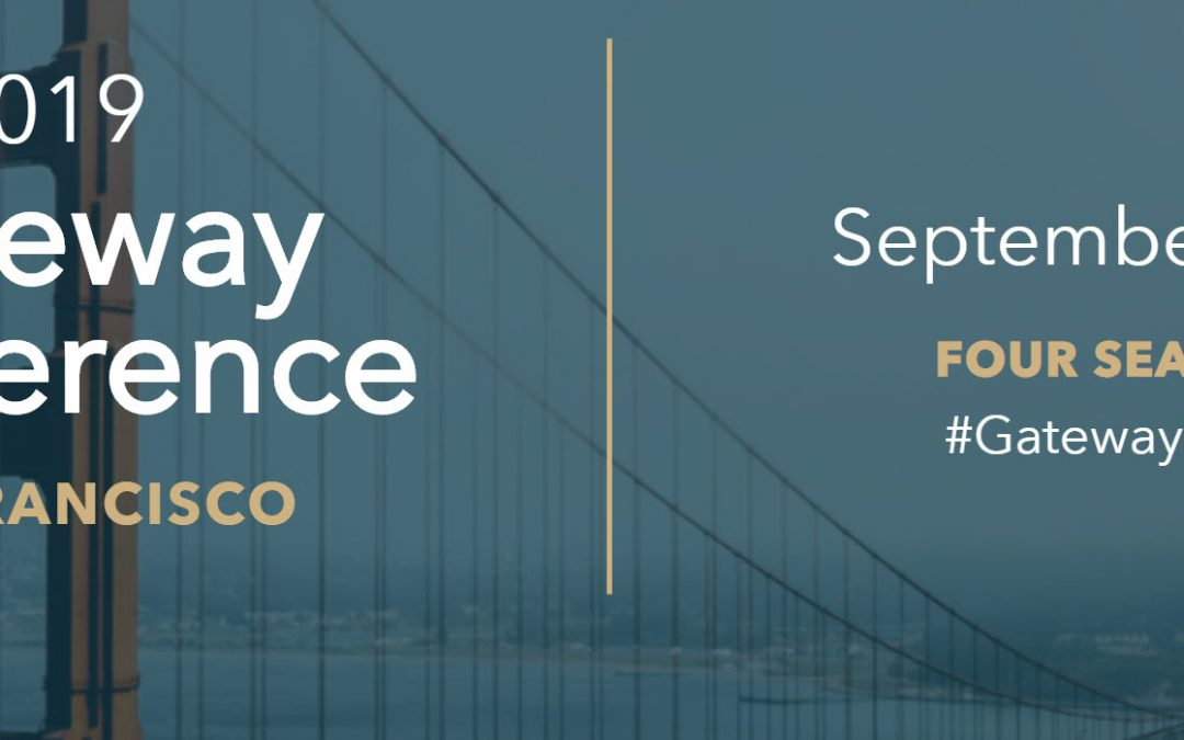 Sustainable Projects Group to Present at the 8th Annual Gateway Conference on September 4, 2019